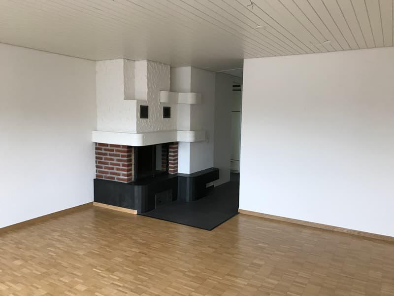 Sonnige Maisonettewohnung im steuergüntigen Freienbach zu vermieten (4)