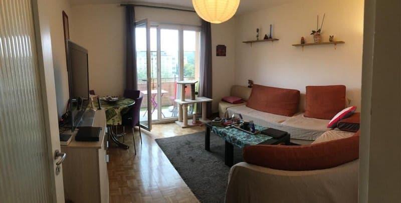 Bel appartement de 4 pièces à Boudry