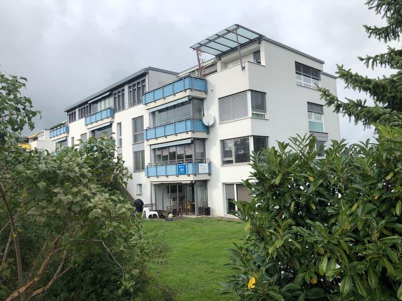 Splendide appartement 5,5 pièces au 1er étage (1)