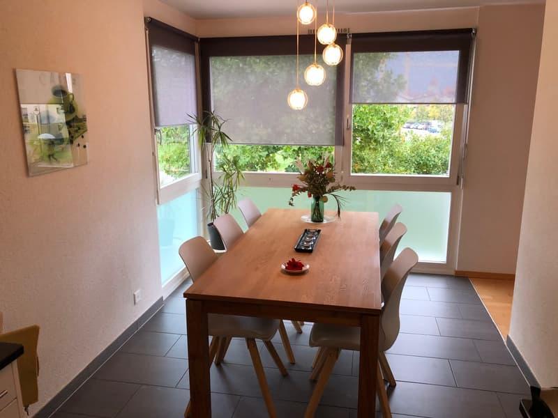 Splendide appartement 5,5 pièces au 1er étage (2)