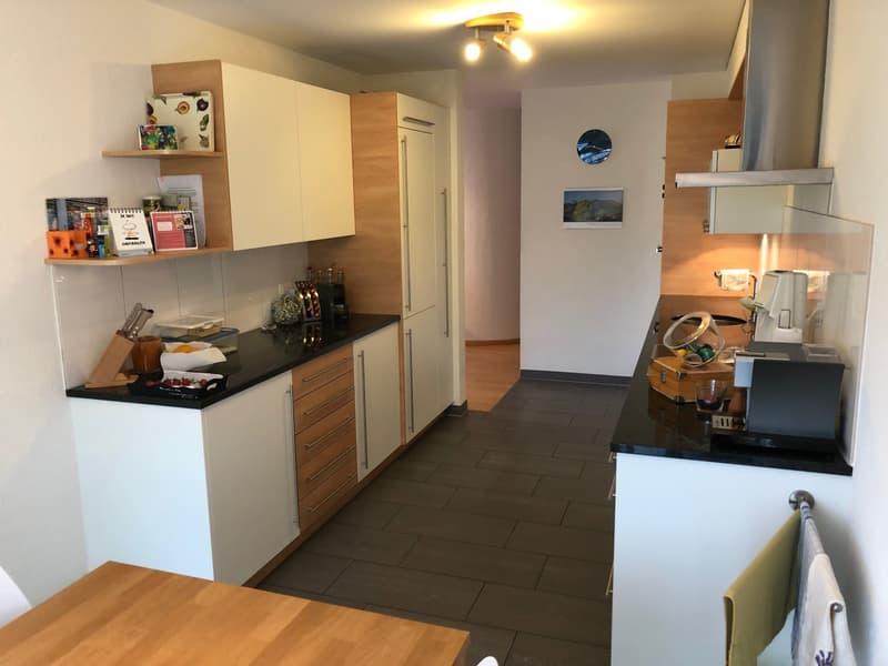 Splendide appartement 5,5 pièces au 1er étage (4)