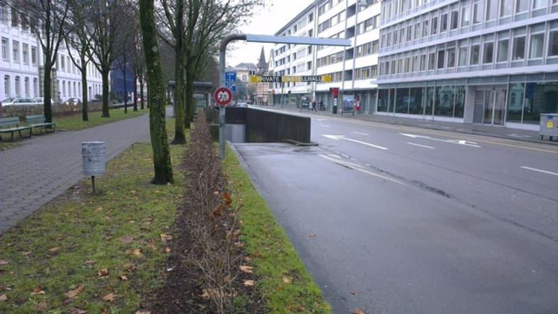 Schwaztorstrasse 60 in Bern