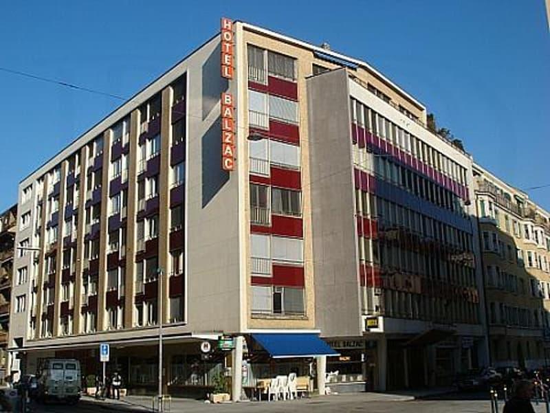 Bureaux de 75 m2 au 1er étage