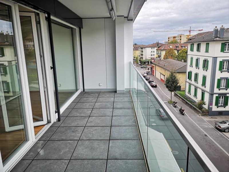 Crissier: magnifique appartement de 3.5 pièces