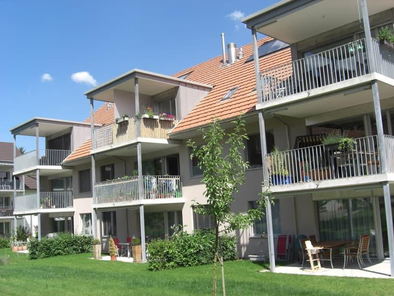 2 Monate GRATIS wohnen im Wohnparadies mit Eigentumsstandard!