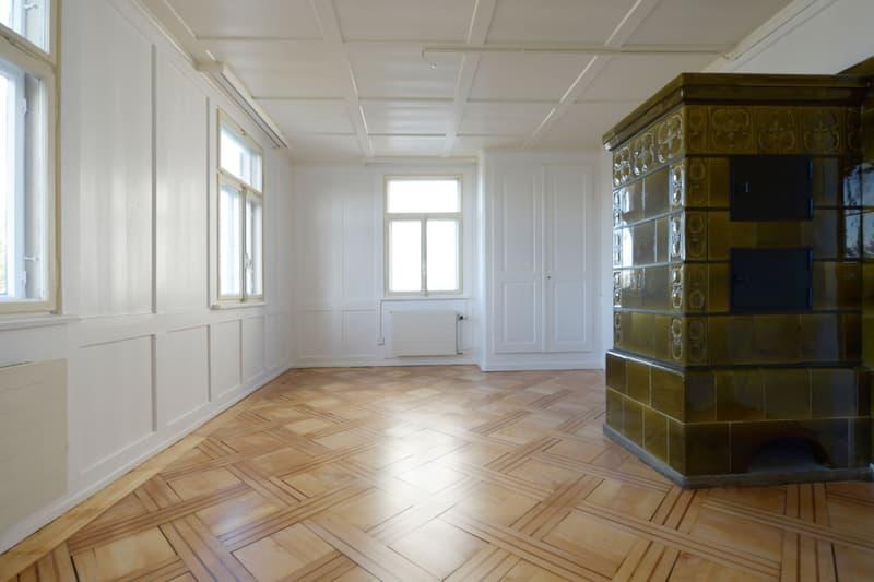 Herisau - charmante Altbau-Wohnung