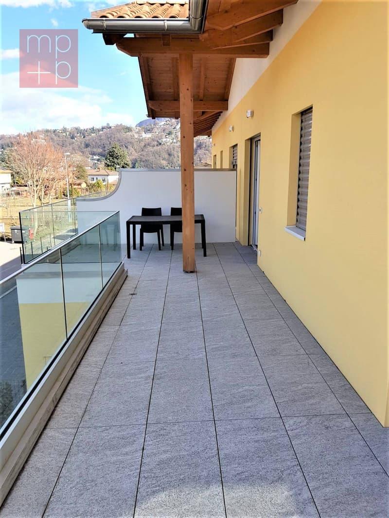 Casa unifamiliare - Magliaso (2)