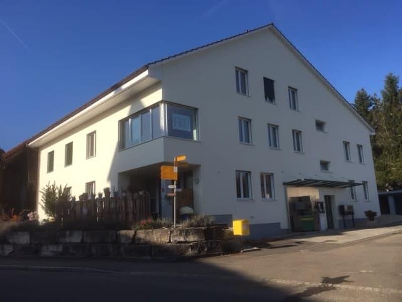 Haus Mandach