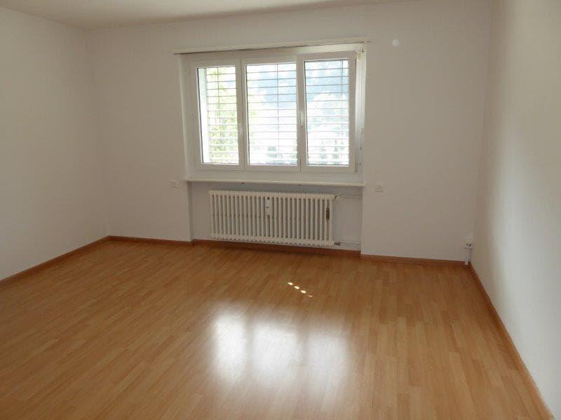 Geräumige, Schöne, helle 3 Zimmer Wohnung (3)