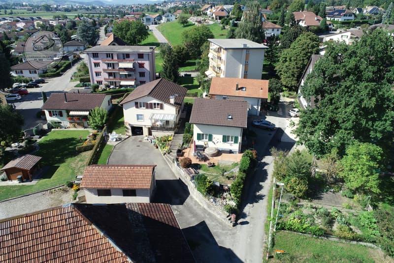 Das ideale Einfamilienhaus für eine junge Familie, ein Bijou mit viel Potential (3)