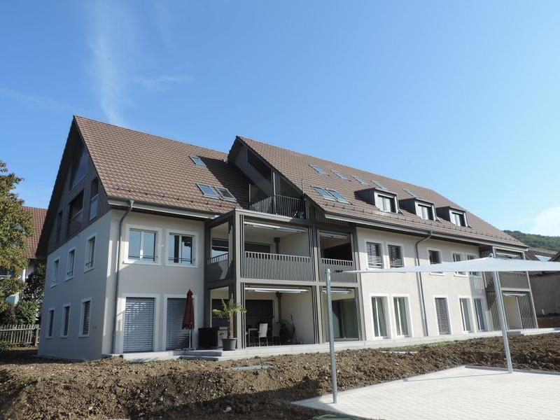 Mehr Lebensqualität! O1, schöner Wohnen auf 125.7 m2