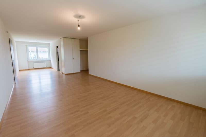 Grosszügige 3.5 Zimmer Wohnung
