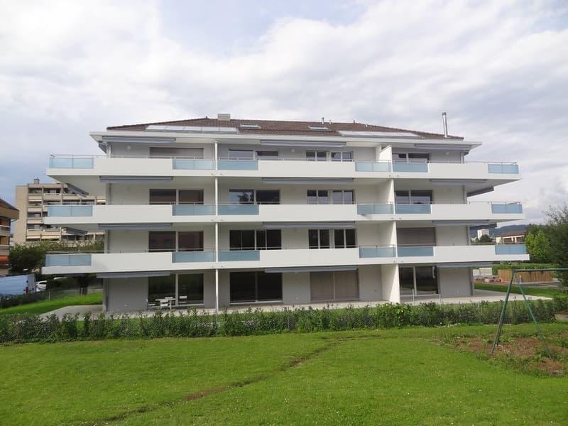 Ecublens, Magnifique appartement de 3.5 pièces au dernier étage