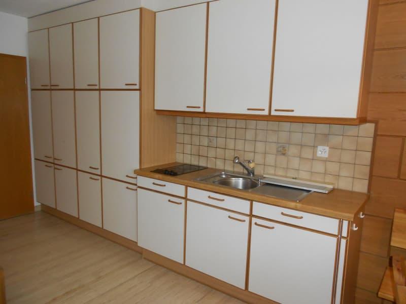 Küche (Musterfoto)
