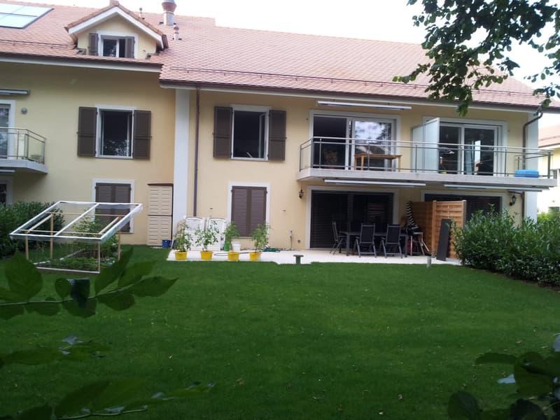 Charmant appartement 3.5 pièces Corcelles/Payerne
