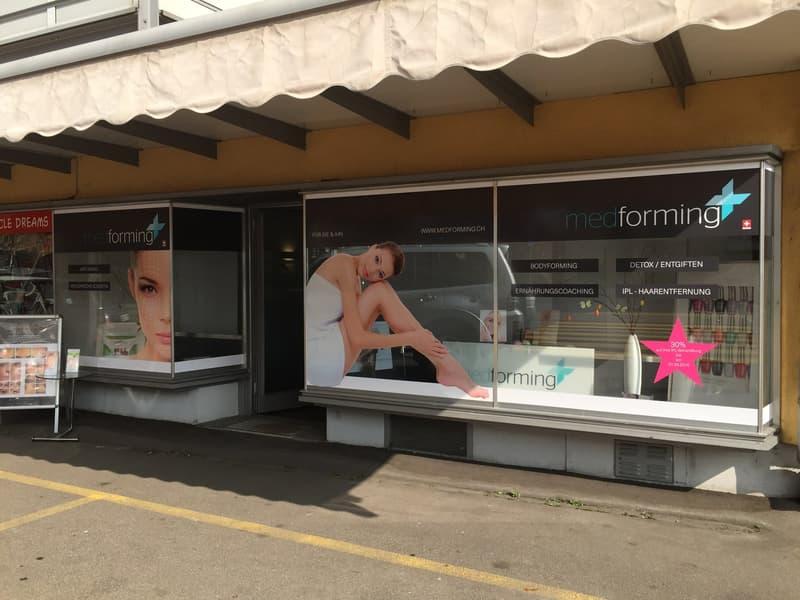 Gut etabliertes Beauty Center in Zürich-Höngg zu verkaufen.
