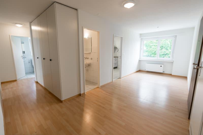 Grosszügige 4.5 Zimmer Wohnung