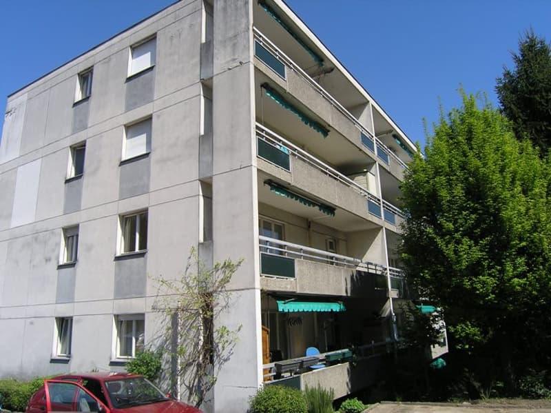 Appartement de 3½  pièces