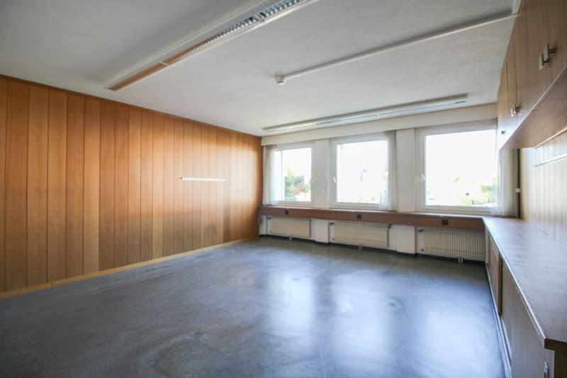 attraktive Büroräumlichkeiten mit bester Werbewirkung (3)