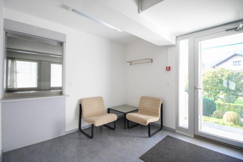 attraktive Büroräumlichkeiten mit bester Werbewirkung (4)