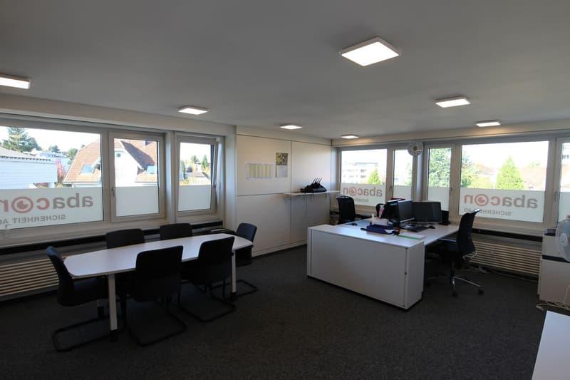 Charmantes Büro im Haus Metropol (46m²)