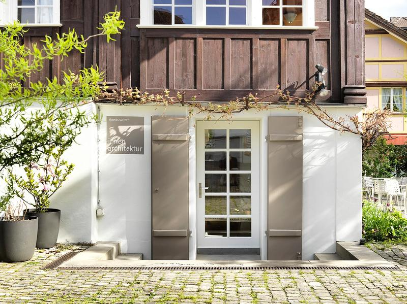 Wir suchen einen Nachmieter für ein wunderschönes Büro/Lokal im Zentrum von Appenzell