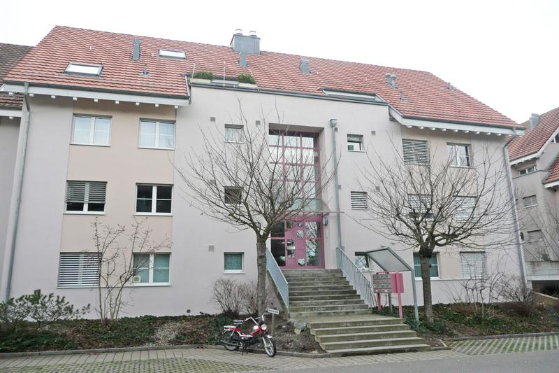 Charmante und geräumige Wohnung im Melchrütiquartier