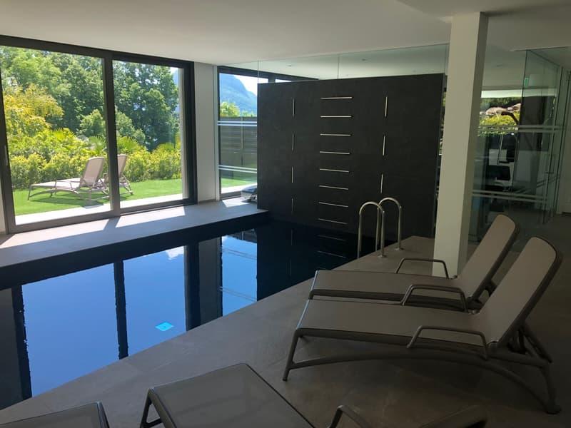 TOCCARE IL CLIELO CON UN DITO!! ATTICO, Nuovo e moderno, ampi spazi, super vista lago! (4)