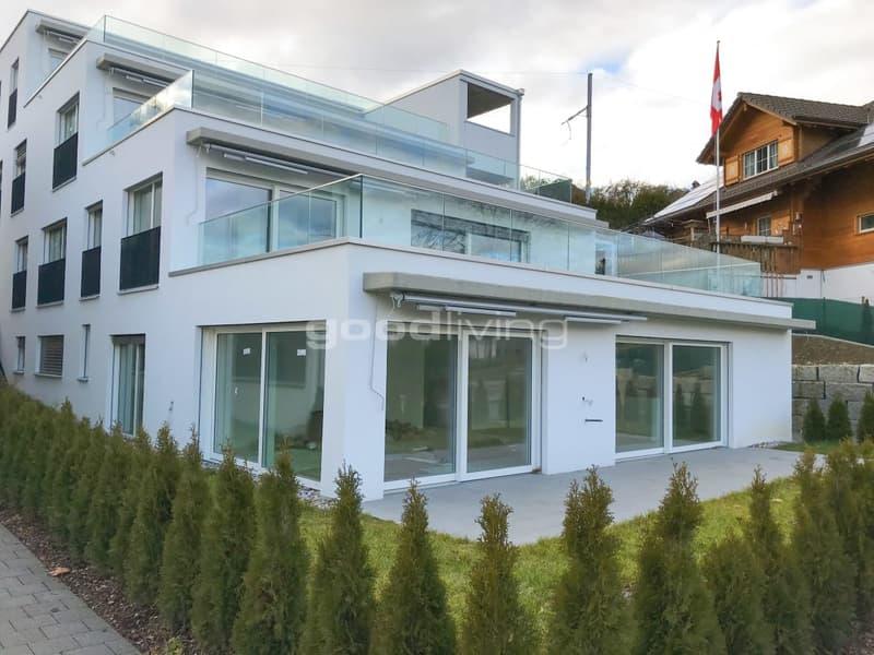 Seestrasse 18, 5330 Bad Zurzach