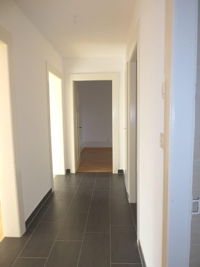 Magnifique appartement de 4.5 pièces à Tavannes