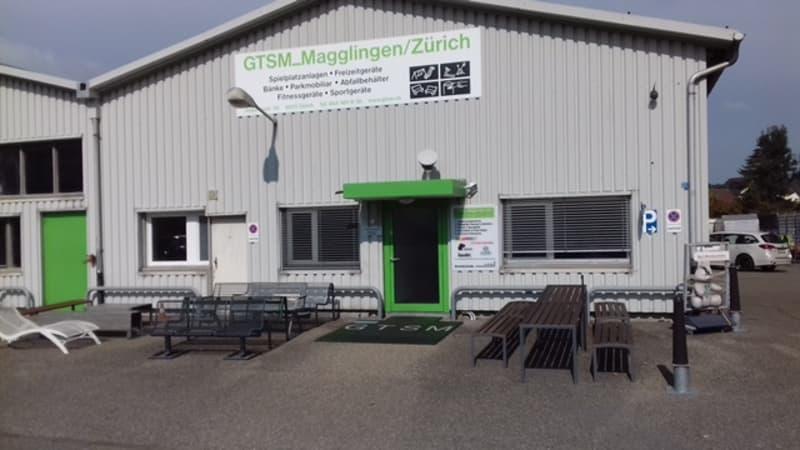 114 m² Lagerfläche zu vermieten