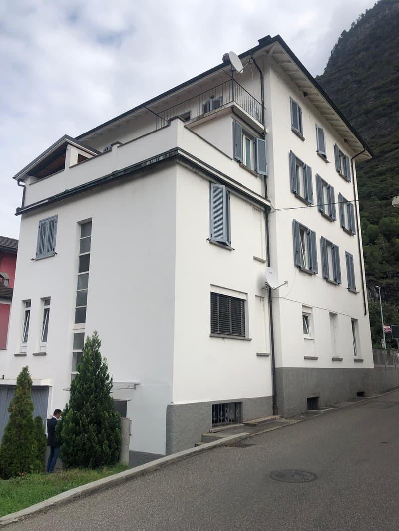 Centralissimo appartamento in zona strategica - 1 mese gratis!