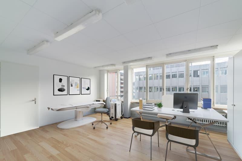 18 m2 Raum