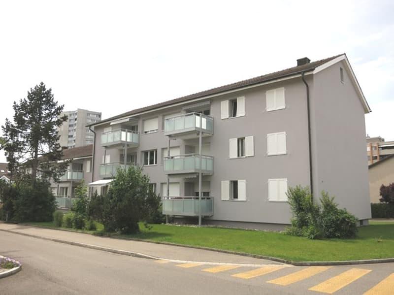 Helle, grosszügige 3.5-Zimmer-Wohnung mit 2 Balkonen