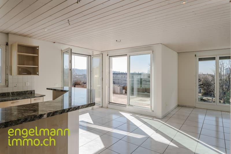 Eigentumswohnung in Biel / Appartement en PPE à Bienne