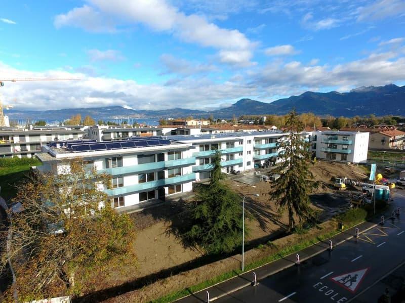 Appartements neufs de 3.5 pces - Résidence Le Tonkin