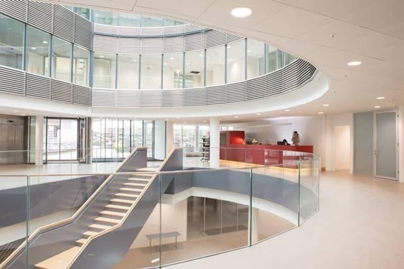 Moderne Büroräumlichkeiten für Startup's am Bahnhof Brugg