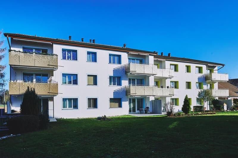 grosszügige 4.5-Zimmer-Wohnung, 2 Monate gratis wohnen