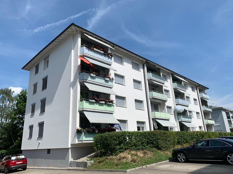 moderne 2-Zimmer-Wohnung an toller Lage