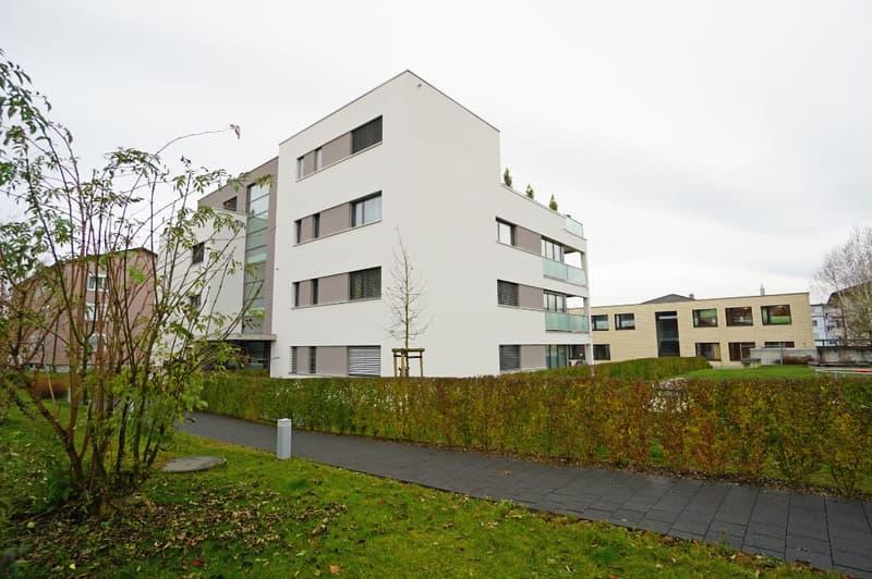 Moderne 4.5-Zimmer-Wohnung in Fislisbach