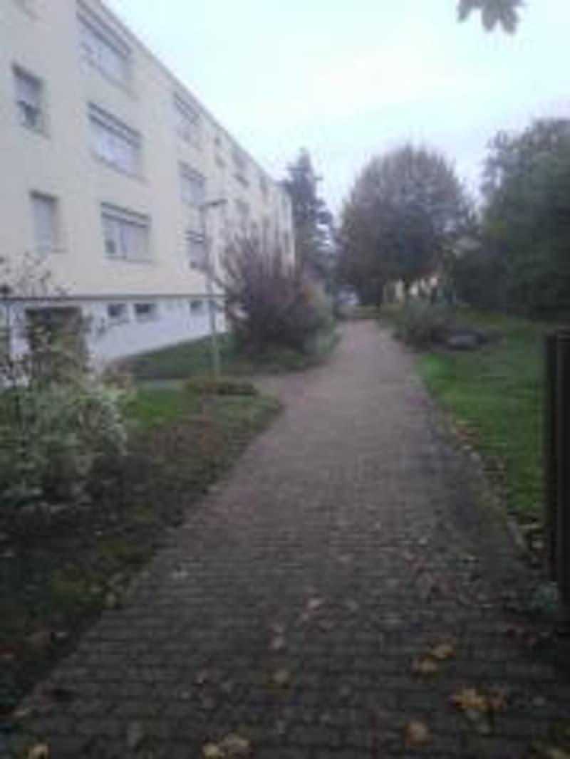Schöne sehr ruhig gelegene Wohnung per sofort oder 1.2.2020 zu vermieten