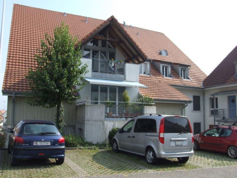 Haus Front Ansicht