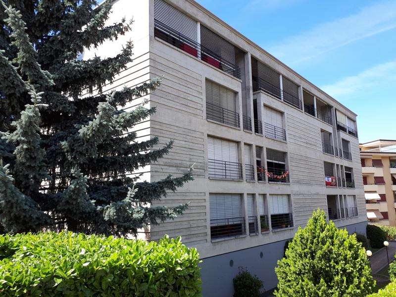 Porza, appartamento ultimo piano 4.5 completamente ristrutturato con terrazzo