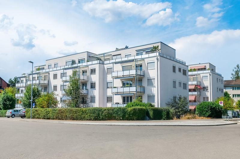 Grosszügige und moderne Wohnung in Niederhasli