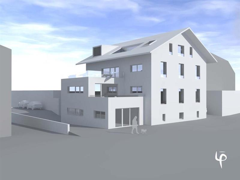 Photo 3D projet