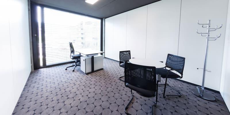 ReadyOffice: Betriebsbereite Büros (1-4 Personen) (3)