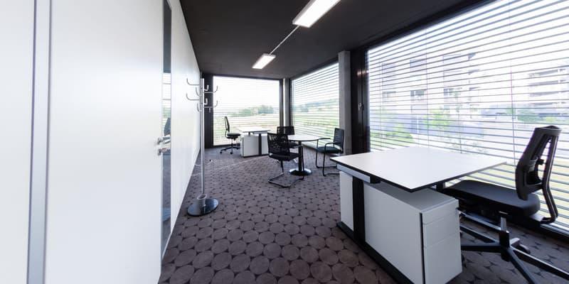ReadyOffice: Betriebsbereite Büros (1-4 Personen) (4)