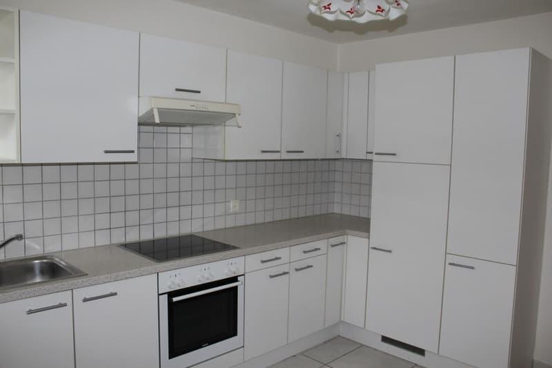 Appartement à 3.5 pièces au centre de Moutier