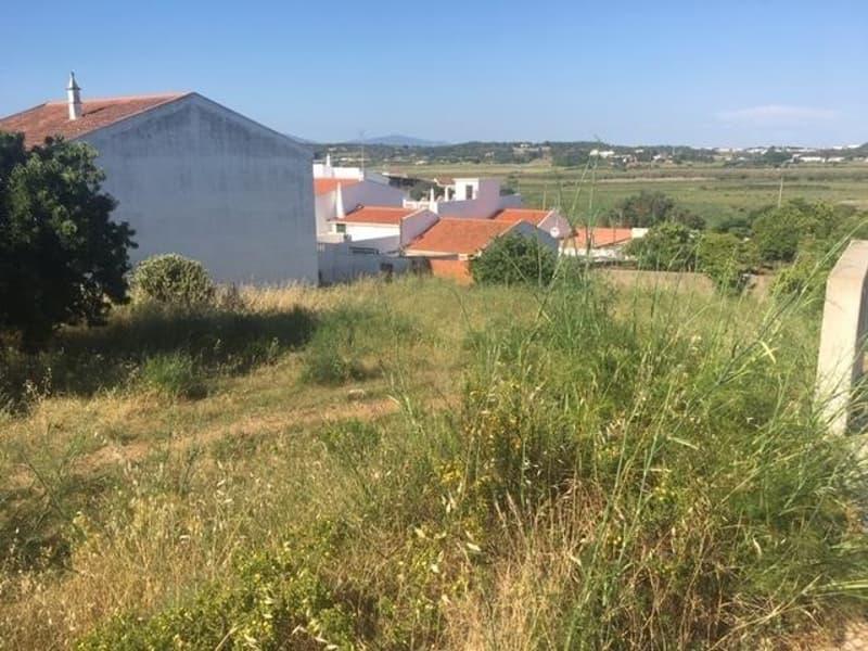 Stadtgrundstück In Portelas gelegen