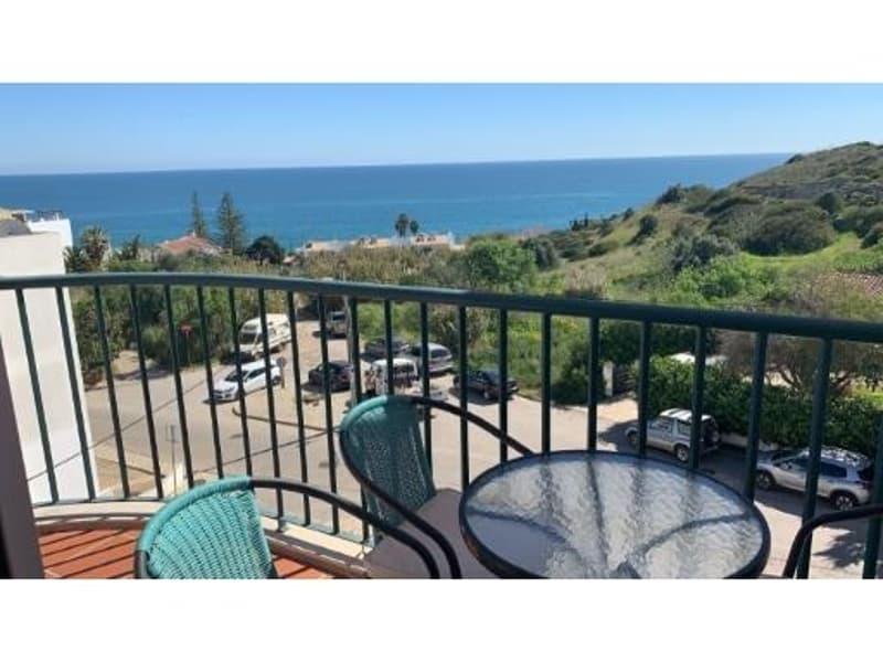 Schöne Wohnung in Praia da Luz mit Meerblick bis zu 4 Personen